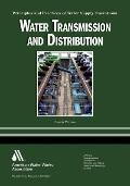 Water Transmission and Distribution, Fourth Edition