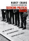 Silencing Political Dissent
