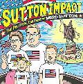 Sutton Impact The Political Cartoons Of Ward Sutton