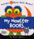 My Monster Books - Peter Zafris - Other Format