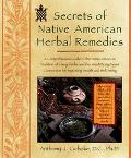 Secrets of Native American Herbal Remedies A Comprehensive Guide to the Native American Trad...