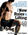 New Rules of Lifting Six Basic Moves for Maximum Muscle