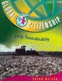 Living Sustainably (Global Citizenship)
