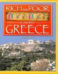 Rich & Poor in Ancient Greece