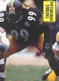 Pittsburgh Steelers (NFL Today (Creative Education Hardcover))