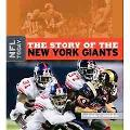The Story of the New York Giants (The NFL Today)
