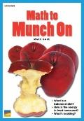 Math to Munch On : Set Of 6