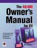 As/400 Owners Manual for V4