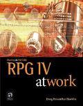 Rpg IV at Work