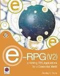 E-Rpg E-Volving Rpg Applications for a Connected World