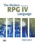 Modern Rpg IV Language