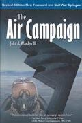 Air Campaign Planning for Combat