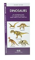 Dinosaurs An Introduction to Important Species, Their Habits and Habitats