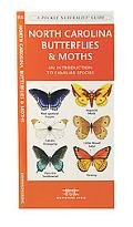 North Carolina Butterflies & Moths An Introduction to Familiar Species