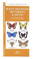 Rocky Mountain Butterflies & Moths An Introduction to Familiar Species