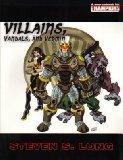 Villains, Vandals and Vermin (Champions)