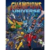 Champions Universe (6th Edition)