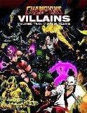 Champions Villains Volume 2: Villain Teams