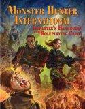 The Monster Hunter International Employee Handbook and Roleplaying Game