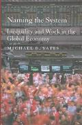 Naming the System Inequality and Work in the Global Economy