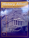 History Alive! The Ancient World Grade 6 (California Standards Mastery Guide for Teachers)