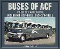 Buses of Acf Photo Archive Including Acf-Brill and Ccf-Brill