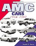 AMC Cars 1954-1987 An Illustrated History