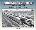 Burlington Zephyrs Photo Archive America's Distinctive Trains