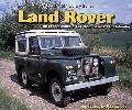 Land Rover The Incomparable 4x4 from Series 1 to Defender