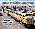 Union Pacific Railroad - Photo Archive: Passenger Trains of the City Fleet