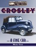 Crosley: A Fine Car