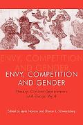 Envy, Competition and Gender Theory, Clinical Applications and Group Work