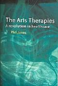 Arts Therapies A Revolution in Healthcare
