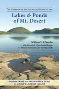 College of the Atlantic Guide to the Lakes and Ponds of Mt. Desert