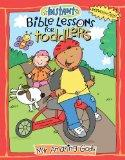 My Amazing God (Instant Bible Lessons for Toddlers)