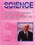 Jacques-Yves Cousteau His Story Under the Sea