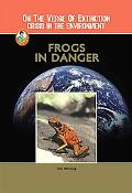 Frogs in Danger