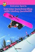 Lindsey Jacobelis X Snowboarder