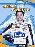 Jimmie Johnson (A Robbie Reader) (Robbie Readers: Biographies)