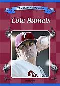 Cole Hamels (Blue Banner Biographies)