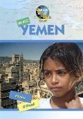 We Visit Yemen