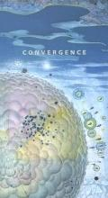 Convergence Damon Soule, David Chong Lee, Mars-1, Brett Amory, Nome Edonna And Oliver Vernon