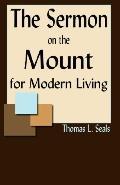 Sermon on the Mount for Modern Living