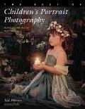 Best of Children's Portrait Photography Techniques and Images from the Pros