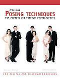 Professional Posing Techniques for Portrait Photographers
