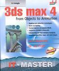 3ds Max 4-w/cd