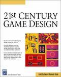 21st Century Game Design