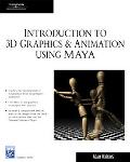 Introduction to 3d Graphics and Animation Using MAYA