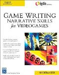 Game Writing Narrative Skills for Videogames