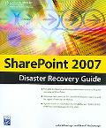 Microsoft Office SharePoint Server Disaster Recovery REF GDE